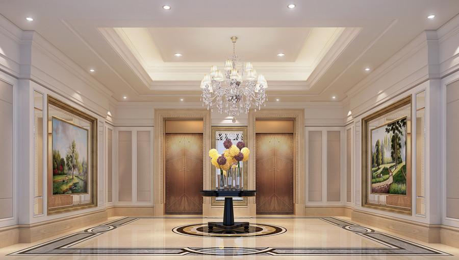 九州售楼部设计